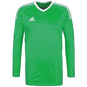 adidas Revigo 17 Torwarttrikot Herren grün / weiß
