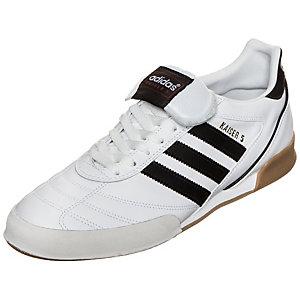 adidas Kaiser 5 Goal Fußballschuhe Herren weiß / schwarz