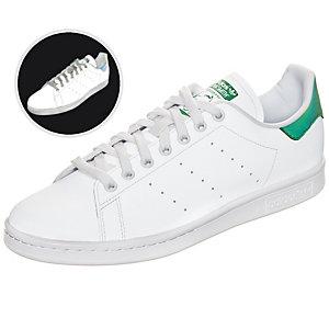 adidas Stan Smith Sneaker Herren weiß / grün