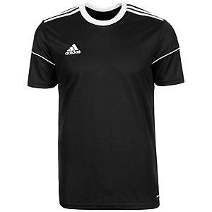 adidas Squadra 17 Fußballtrikot Herren schwarz / weiß
