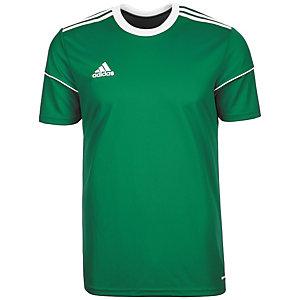 adidas Squadra 17 Fußballtrikot Herren grün / weiß