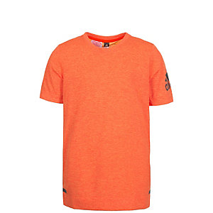 adidas Chill Funktionsshirt Kinder orange