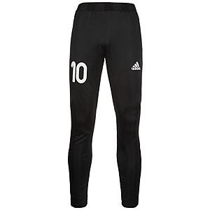 adidas Tanip Trainingshose Herren schwarz / weiß