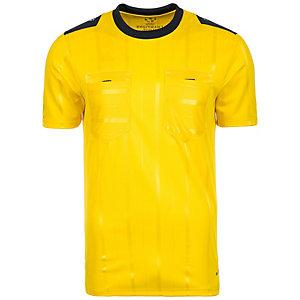 adidas UEFA Champions League Schiedsrichter Trikot Herren gelb / schwarz