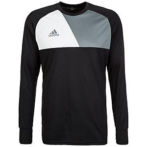 adidas Assita 17 Torwarttrikot Herren schwarz / weiß