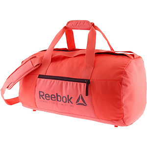 Reebok Sporttasche Damen orange