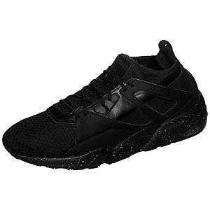 PUMA Blaze of Glory Sock Sneaker Damen schwarz