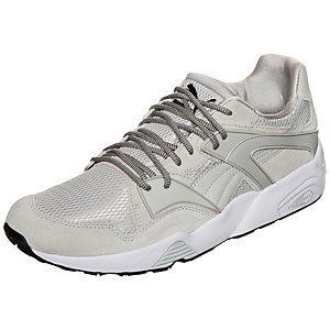 PUMA Blaze Sneaker Herren grau / weiß
