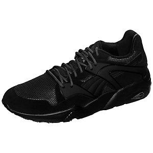 PUMA Blaze Sneaker Herren schwarz