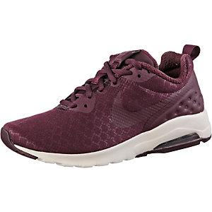 Nike WMNS Air Max Motion Sneaker Damen rot