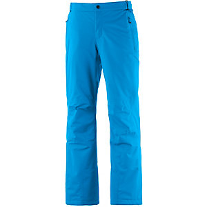 Maier Sports Skihose Herren blau