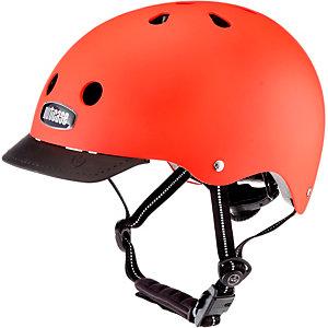 Nutcase Dutch Orange Fahrradhelm orange