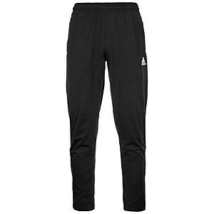 adidas Tiro 17 Funktionshose Herren schwarz / weiß