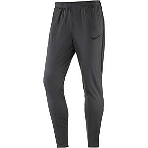 Nike Squad Funktionshose Herren grau