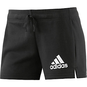 adidas Essentials Shorts Damen schwarz