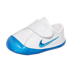 Nike Babyschuhe Jungen weiß / blau