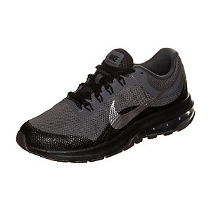 Nike Air Max Dynasty 2 Laufschuhe Kinder anthrazit / schwarz