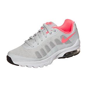 Nike Air Max Invigor Sneaker Mädchen hellgrau / pink