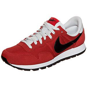Nike Air Pegasus 83 Sneaker Herren orange / schwarz