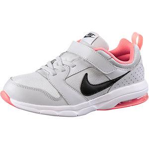 Nike Air Max Motion Sneaker Mädchen grau