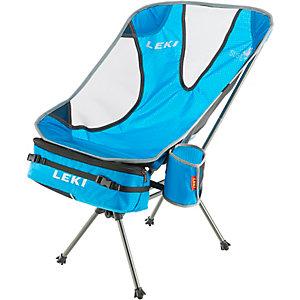 LEKI Sub 1 Liteweight Campingstuhl blau