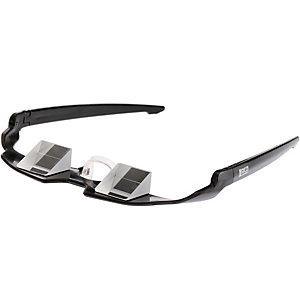 LACD Sicherungsbrille Sportbrille schwarz