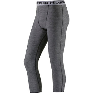 Under Armour HeatGear Armour Tights Herren black
