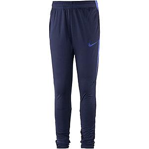 Nike Squad Funktionshose Kinder blau