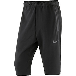 Nike Dry Hyper Funktionsshorts Herren schwarz