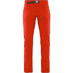 Red Chili Mescalito 17 Kletterhose Herren rot