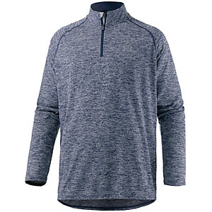 Under Armour HeatGearTech Funktionsshirt Herren graumelange