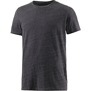 Jack & Jones T-Shirt Herren anthrazit melange