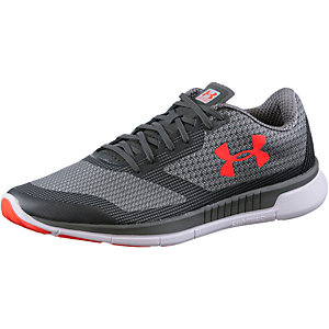 Under Armour UA Charged Lightning Fitnessschuhe Herren grau