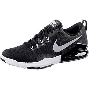 Nike Zoom Train Action Fitnessschuhe Herren schwarz