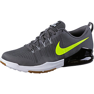 Nike Zoom Train Action Fitnessschuhe Herren grau