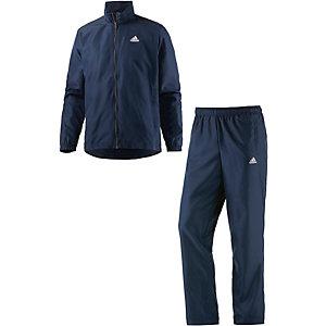 adidas Woven 24-7 Trainingsanzug Herren navy