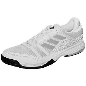 adidas Barricade Court Tennisschuhe Herren weiß / grau