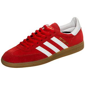 adidas Spezial Sneaker Herren rot / weiß