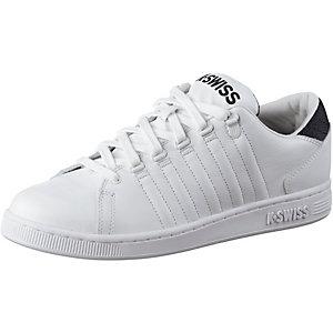 K-Swiss Lozan III TT Sneaker Herren Weiß