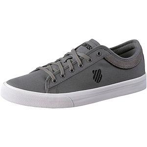 K-Swiss Bridgeport II Sneaker Herren grau