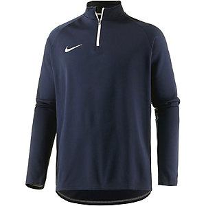 Nike Academy Funktionsshirt Herren blau/weiß