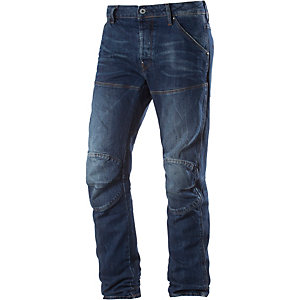G-Star 5620 3D Slim Fit Jeans Herren used denim