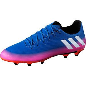 adidas MESSI 16.3 FG Fußballschuhe Herren blau