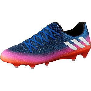 adidas MESSI 16.1 FG Fußballschuhe Herren blau