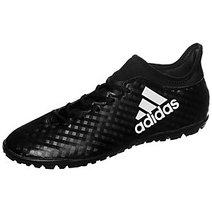 adidas X 16.3 Fußballschuhe Herren schwarz / weiß