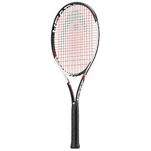 HEAD Graphene Touch Speed Pro Tennisschläger schwarz / weiß