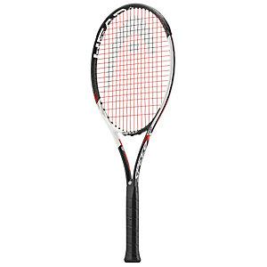 HEAD Graphene Touch Speed MP Tennisschläger schwarz / weiß