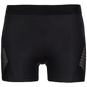 Nike Pro Hypercool Tights Damen schwarz