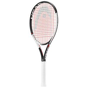 HEAD Graphene Touch Speed S Tennisschläger schwarz / weiß
