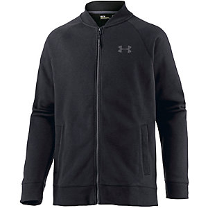 Under Armour ColdGear Rival Funktionsjacke Herren black